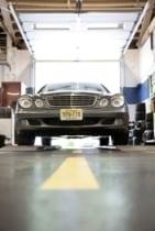 Guaranteed auto repair services at Shade Tree Garage.