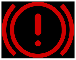 For car owners in the Morristown, New Jersey area, bring your vehicle to Shade Tree Garage for brake warning light problems.