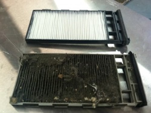 Changing Cabin Air Filters How Important Is It