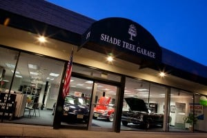 There's only one standard of service at Shade Tree Garage - complete automotive repair service excellence.