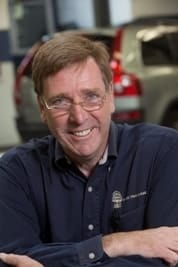 Owner John O'Connor ensures your total satisfaction with our complete automotive repair services.