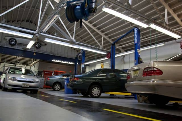 Why The Family Owned Auto Repair