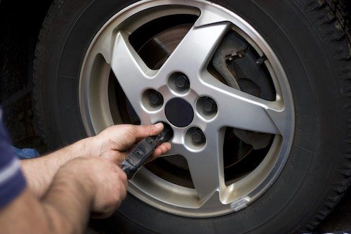 Morristown, New Jersey, car owners trust their auto repair to Shade Tree Garage.