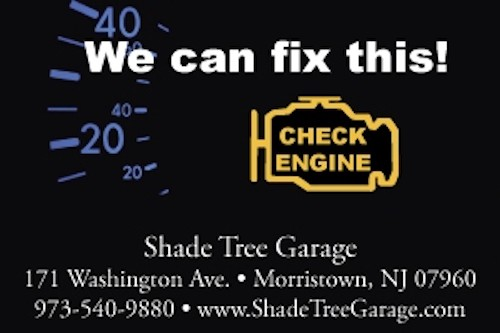 Shade Tree Garage