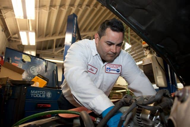 When it comes to Porsche maintenance, trust it to the Shade Tree Garage experts.