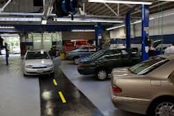 Let the ASE-Certified technicians at Shade Tree Garage perform your Hyundai maintenance.