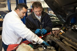 For trusted Hyundai repair in Morristown, NJ, bring your vehicle to Shade Tree Garage.