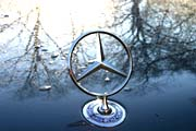 Our Mercedes-Benz customers trust our mechanics to use genuine Mercedes parts and service their Mercedes with loving care.