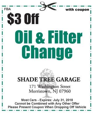 Shade Tree Garage Car Seat