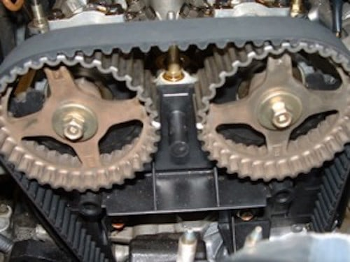 Is it Really Necessary to Replace Your Timing Belt?